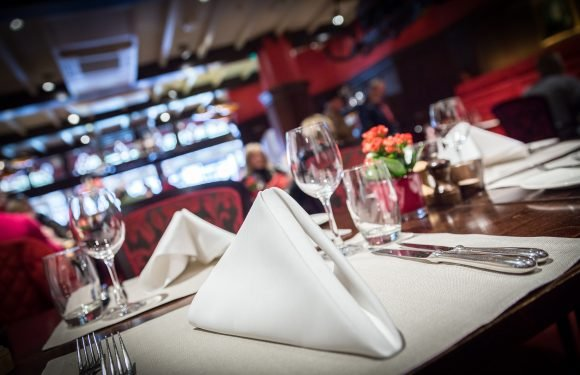 Surcharges would let diners know who's to blame for high prices