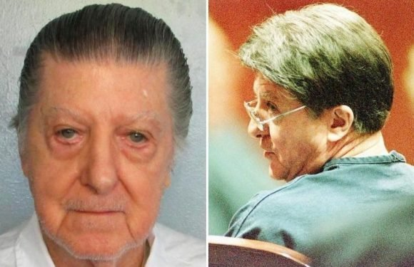 Jail bird Walter Leroy Moody Jnr, 83, becomes oldest ever US inmate to be executed after being put to death by lethal injection