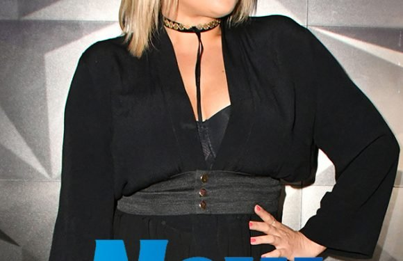 Celebs Go Dating's Nadia Essex's guide to threesomes