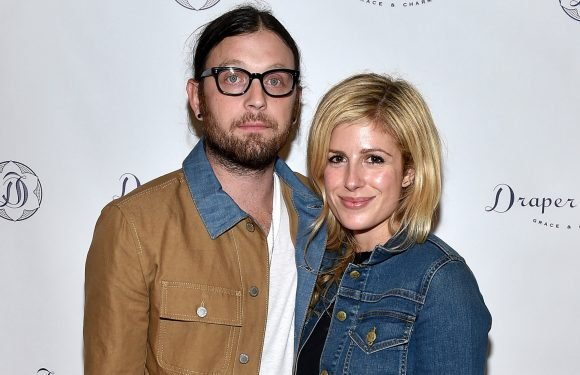 Kings of Leon's Nathan Followill and wife welcome baby boy