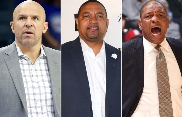 Breaking down pros and cons of the Knicks' coaching candidates