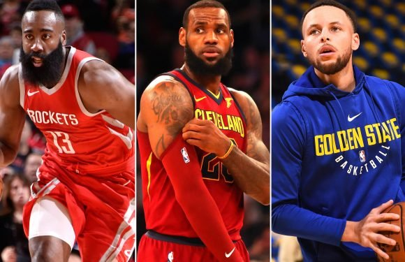 NBA playoffs are here: An inside look at the intriguing storylines