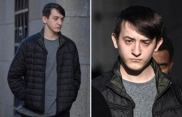 Brit teen hacker Kane Gamble posed as CIA boss to access secret military files locked up for two years