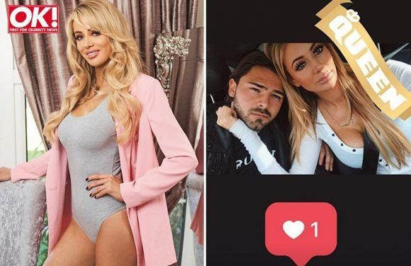 Olivia Attwood finally confirms she's back with her ex Bradley Dack as she reveals she NEVER trusted Chris Hughes