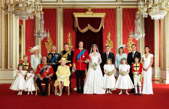 How a prank by Prince Harry almost ruined Kate and Wills' wedding day