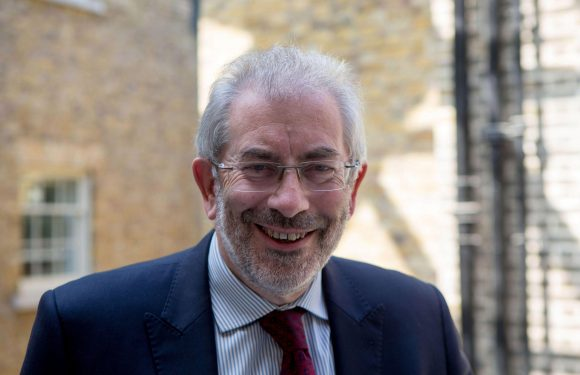 Lord Kerslake is a Reich idiot for comparing the government's policies to Nazi Germany