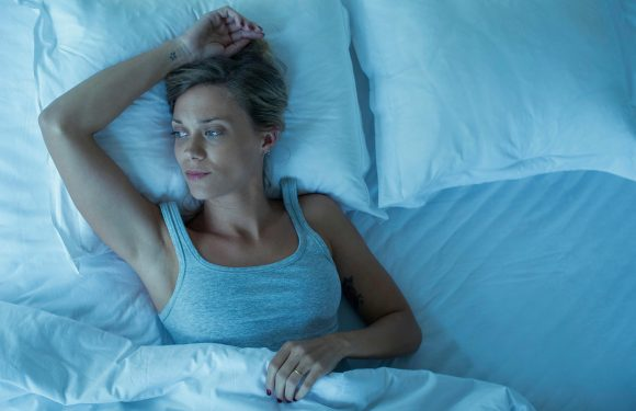 Just ONE bad night's sleep 'increases your chances of Alzheimer's,' experts fear