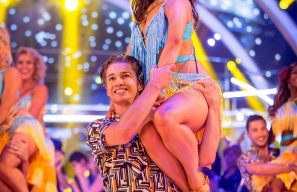 Strictly Come Dancing pro Chloe Hewitt is axed ahead of new series, after failing to make her mark on the dance floor