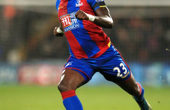 Crystal Palace blunder forces Pape Souare to go bust in order to clear 'six-figure tax debt'