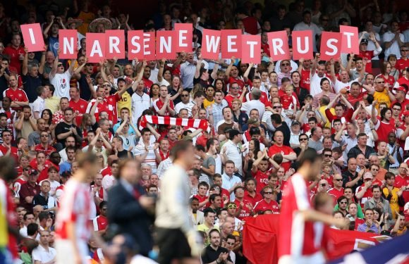 Arsene Wenger leaves: Arsenal ticket box office crashes as fans scramble to watch Wenger's last matches in charge
