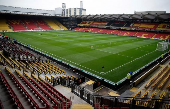 Watford keen to turn Vicarage Road into a 'fortress' with huge rise in capacity to 30,000