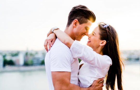 This is the best place to find love in the UK… and you'll NEVER guess where it is