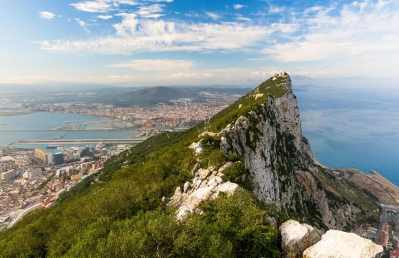 Spain set for capitulation on threats to derail Brexit deal over Gibraltar