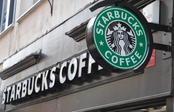 Starbucks boss set to personally apologise to the two black men arrested while sitting in coffee shop