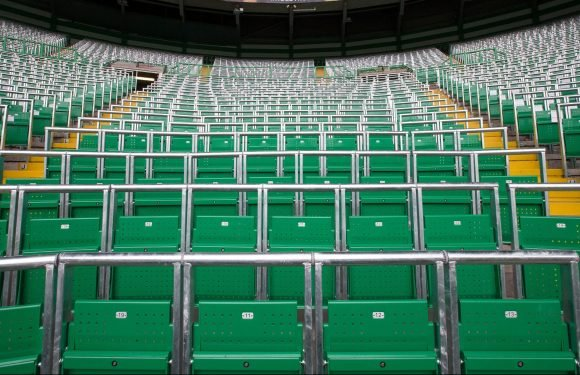 Premier League chiefs refuse to back calls for safe standing as 'only five per cent of fans want to stand for entire match'