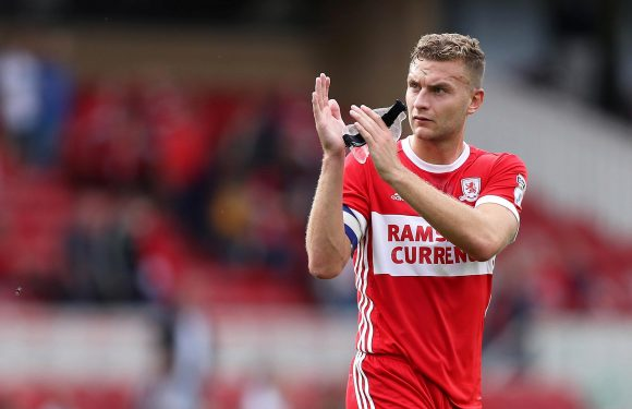 West Ham, Leicester and Everton eyeing £20m Middlesbrough ace Ben Gibson
