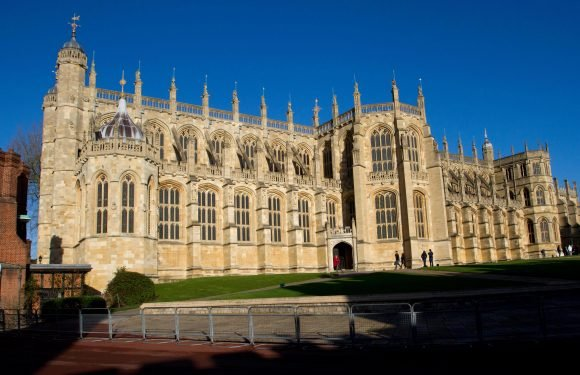 Where is St George's Chapel at Windsor Castle and can you get married at Meghan Markle and Prince Harry's wedding venue?