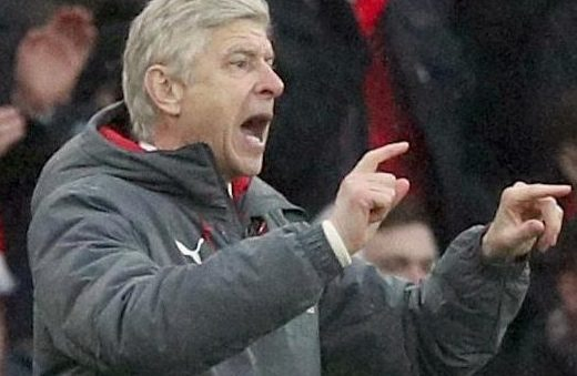 Arsenal without Arsene Wenger is like Ant without Dec… it will take some time to get used to