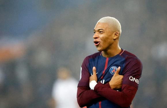 Manchester City reportedly target Kylian Mbappe and Thiago Alcantara as Pep Guardiola plots summer spending spree