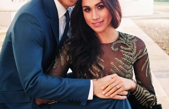Discover Meghan Markle and Prince Harry's Royal Wedding secrets by joining us for a special event