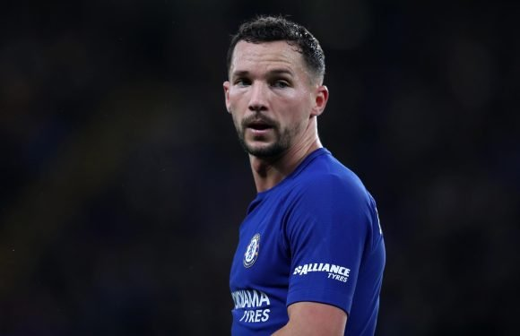 Chelsea flop Danny Drinkwater 'may seek move' after failing to nail down first-team place at Stamford Bridge