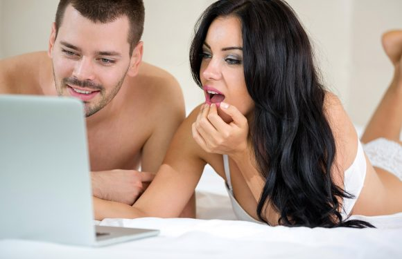 Women who watch X-rated material have more 'life satisfaction'