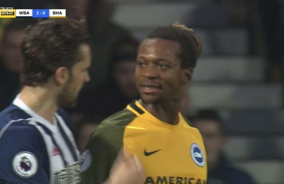Brighton star Gaetan Bong accuses Jay Rodriguez of lying despite being cleared in race row