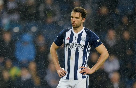 Jay Rodriguez reveals family struggles after being accused of racially abusing Brighton defender Gaetan Bong