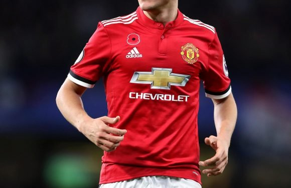 Manchester United midfielder Ander Herrera reveals he wants lengthy stay at Red Devils despite being linked with move away