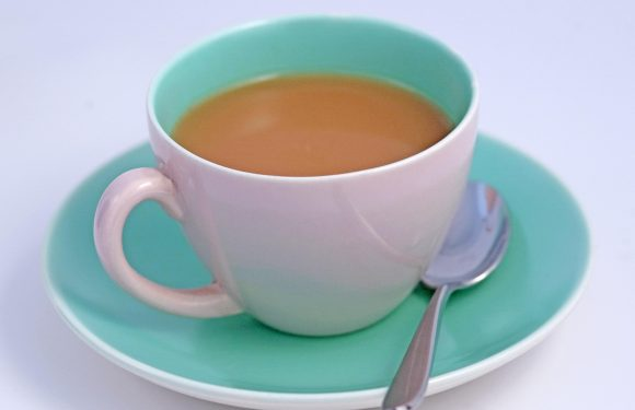 Too much tea can be bad for your teeth and even cause joint pain, research claims