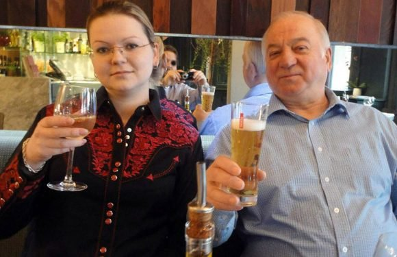 Russia blasts Britain's decision to refuse a visa for Sergei and Yulia Skripal's relative
