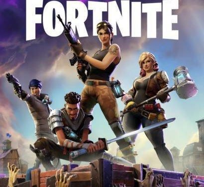 Chilling Fortnite warning over paedophiles grooming children on the game as National Crime Agency urges parents to be vigilant