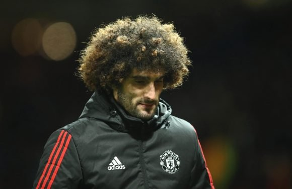 Manchester United ace Marouane Fellaini set to quit Old Trafford at the end of the season for three reasons, according to reports