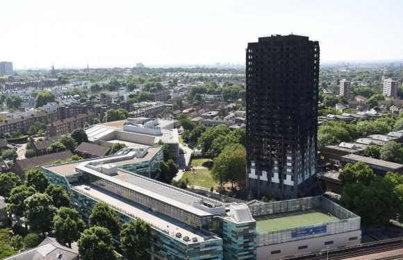 Grenfell fraudster claimed his 'father died in blaze to get £5,000 handout'
