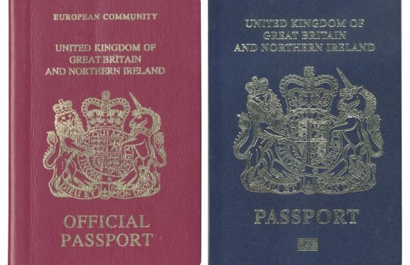 British passports WILL be made in France after Brit firm drops appeal