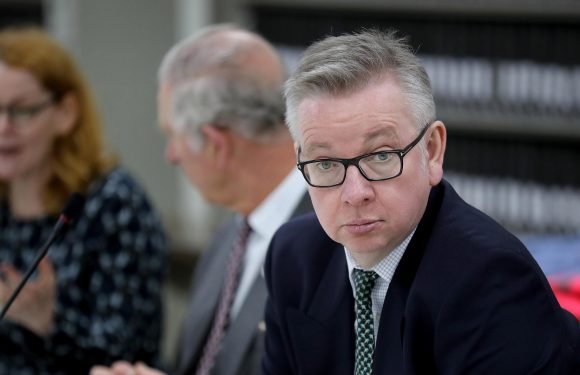 Water regulator asks Michael Gove for more powers to stop you being ripped off
