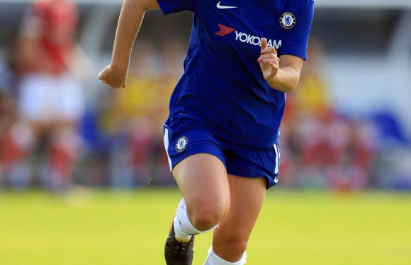 Fran Kirby, Jill Scott and Millie Bright nominated for Women's PFA Player of the Year 2018 as Chelsea Ladies dominate list – The Sun