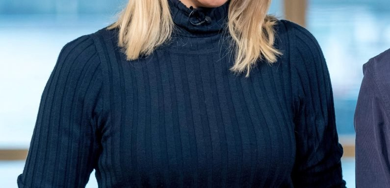 Holly Willoughby hints she will sell vagina steamers on new Gwyneth Paltrow style lifestyle website, Truly