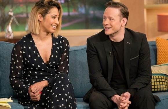 Strictly Come Dancing's Kevin and Karen Clifton said their marriage split has made their relationship STRONGER