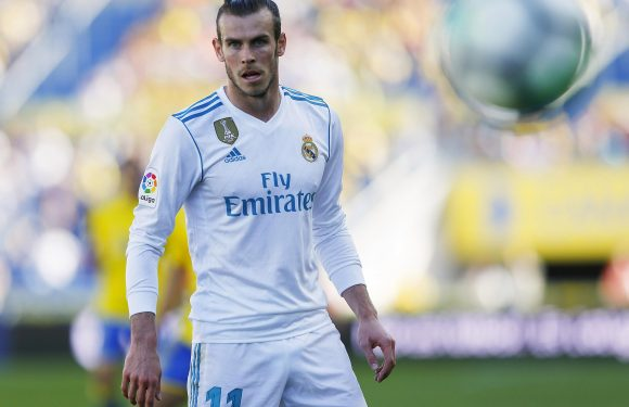 Zinedine Zidane refuses to ensure two-goal Gareth Bale starting spot against Juventus despite match-winning performance at Las Palmas
