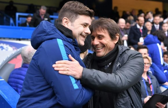 Mauricio Pochettino warns Tottenham that Chelsea could re-enter top four race if they let standards slip