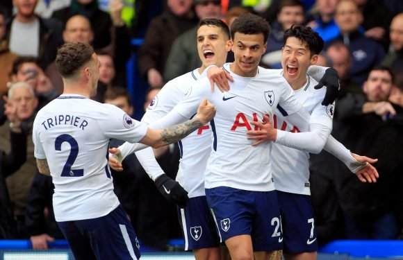 Tottenham set for summer spending spree after revealing record-breaking £300m revenues