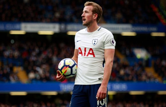 Tottenham star Harry Kane reveals he is fitter and fresher than ever after his cameo appearance in 3-1 Chelsea win