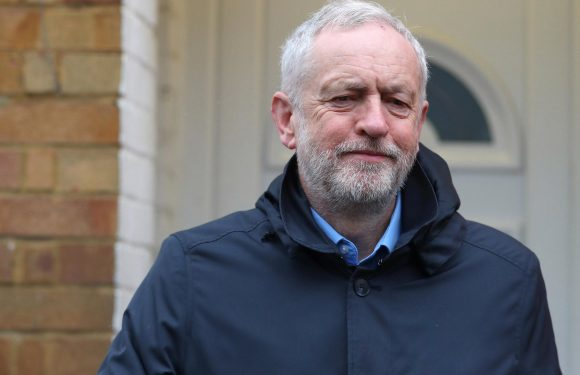 Israel is 'a steaming pile of sewage', anti-Semitism is a 'smear' against Jeremy Corbyn and gay cops are 'bastards' – the vile views of far-left Jewish group the Labour leader met last night exposed