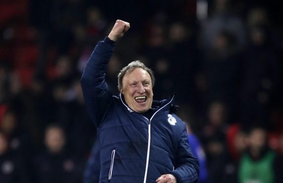 Aston Villa vs Cardiff: Live stream, TV channel, team news and kick-off time for huge Championship promotion showdown