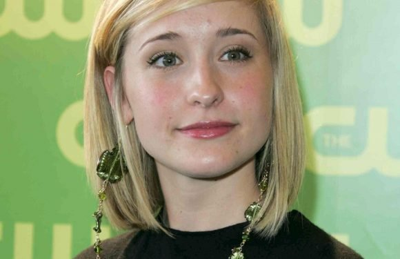 Allison Mack arrested 'for her role in NXIVM sex cult that branded women'