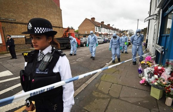 It's a step in the right direction to finally crack down on violent crime in the capital