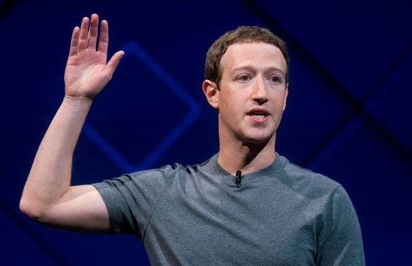 Mark Zuckerberg admits Facebook scans all the photos and links you send to people on its Messenger app