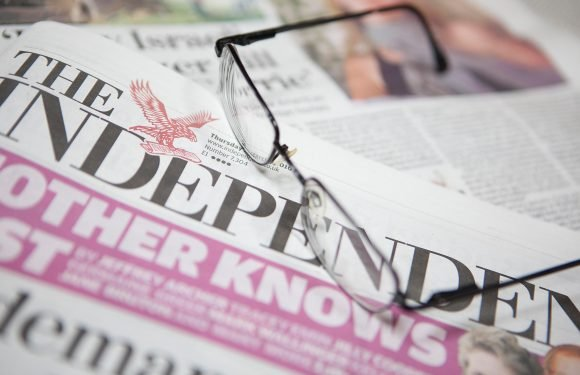 Independent newspaper refuses to reveal details of gender pay gap ahead of midnight deadline