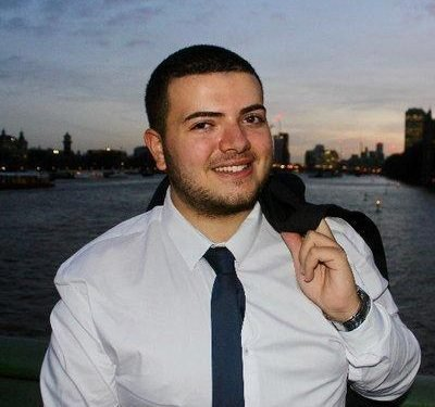 Jewish Momentum officer RESIGNS role saying he has 'witnessed more antisemitism in past week than past 8 years' as a Labour member